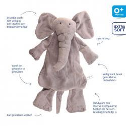 Soft olifant Elliot