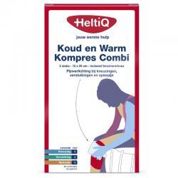 Koud-warm kompres combi
