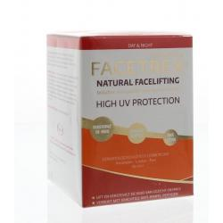 Natural facelifting
