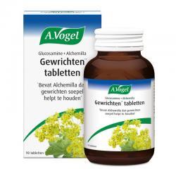 Alchemilla glucosamine