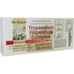 Tropaeolum filipendula 10 ml