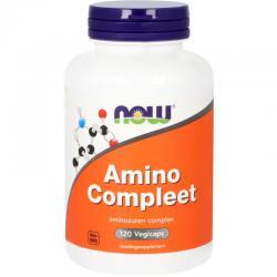 Amino compleet