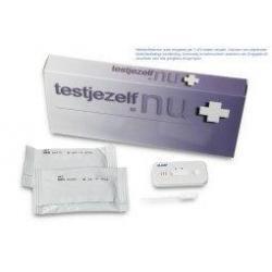 Drugstest methamfetamine