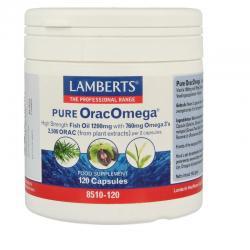 Orac omega (visolie)
