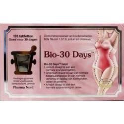 Bio 30 days