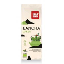 Green bancha thee los