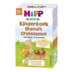 Kinderkoek met appel 12 maand