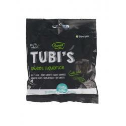 Tubi's Mint zoete drop eko