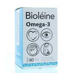 Bioleine omega 3