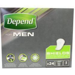 Shields for men