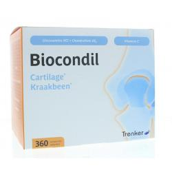 Biocondil chondroitine/glucosamine vitamine C