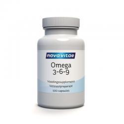 Omega 3 6 9 1000 mg