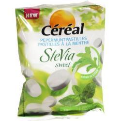 Pepermunt stevia