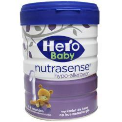 1 Nutrasense HA 0 - 6 maanden