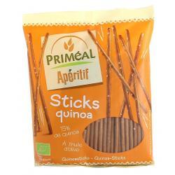 Aperitive quinoa sticks