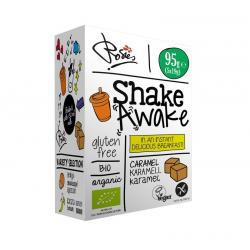Shake awake caramel bio 19 gram