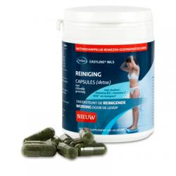 WLS Reiniging (detox) capsules