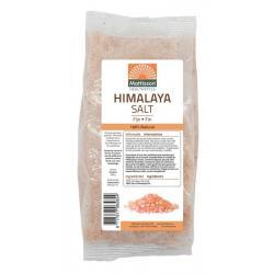Himalaya zout fijn navulzak