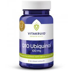 Q10 Ubiquinol 100 mg