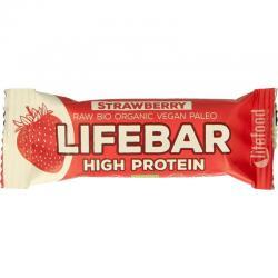 Lifebar aardbei