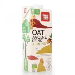 Oat drink almond