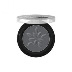 Oogschaduw/eyeshadow matt'n grey 28