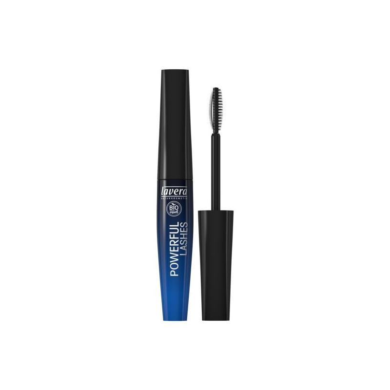 Mascara powerful lashes black