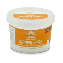 Baking soda zuiveringszout