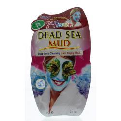 7th Heaven gezichtsmasker dead sea mud pac
