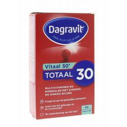 Vitaal 50+ blister