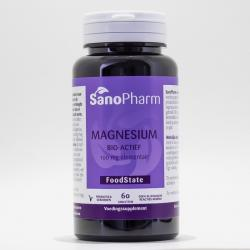 Magnesium 100 mg