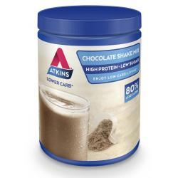 Shake mix chocolade