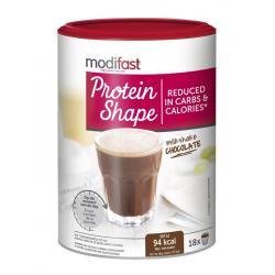 Protein shape milkshake chocolade