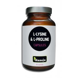 L-Lysine & L-Prolin 480 mg