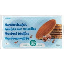 Hazelnootwafels
