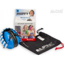 Muffy blue oorkappen