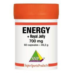 Energy 700 mg