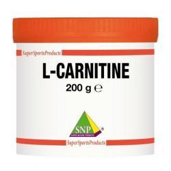 L-carnitine XXL puur
