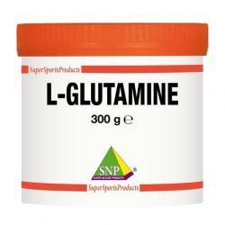 L-Glutamine puur