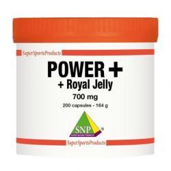 Power plus 700 mg