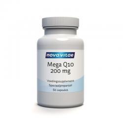 Mega Q10 200 mg