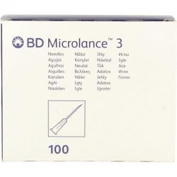 Injectienaald microlance 0.45 x 13 mm