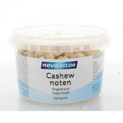 Cashewnoten ongebrand raw