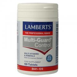 Multi-guard control