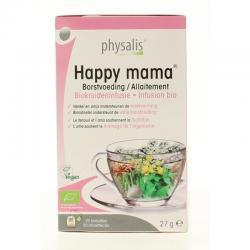 Happy mama thee bio