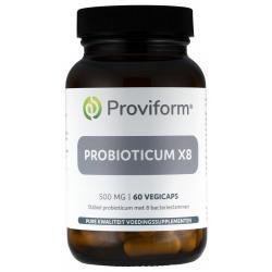 Probioticum X8