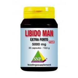Libido man extra forte 5000 mg puur