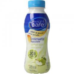Drink yoghurt & appel