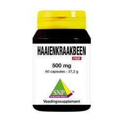 Haaienkraakbeen 500 mg puur