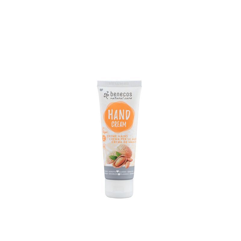 Handcreme classic sensitive
